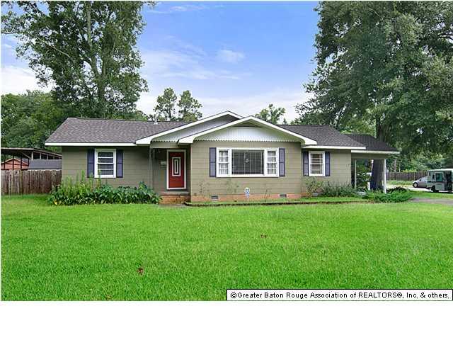 Baton Rouge Homes